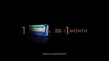 Gillette Fusion ProGlide TV Spot, 'Month of Comfortable Shaves' Song by Pha - Thumbnail 10