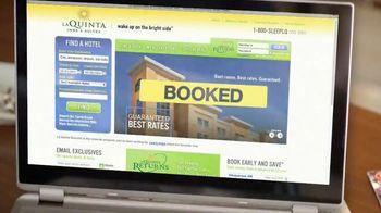 La Quinta Inns and Suites TV Spot, 'Game Changer' - Thumbnail 1