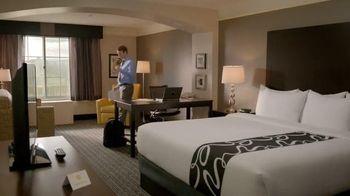 La Quinta Inns and Suites TV Spot, 'Game Changer' - Thumbnail 3