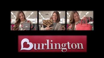 Burlington Coat Factory TV Spot, 'Logan and Krishna' - Thumbnail 4