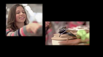 Burlington Coat Factory TV Spot, 'Logan and Krishna' - Thumbnail 6