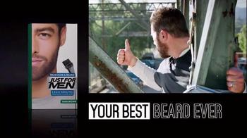 Just For Men Mustache and Beard TV Spot, 'Bridge' - Thumbnail 9