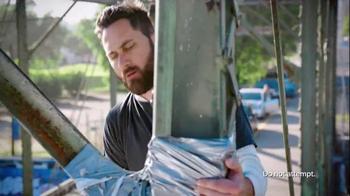 Just For Men Mustache and Beard TV Spot, 'Bridge' - Thumbnail 2