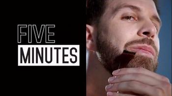 Just For Men Mustache and Beard TV Spot, 'Bridge' - Thumbnail 4