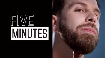 Just For Men Mustache and Beard TV Spot, 'Bridge' - Thumbnail 5