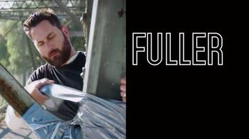 Just For Men Mustache and Beard TV Spot, 'Bridge' - Thumbnail 6