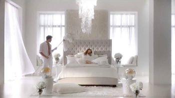 Skechers Memory Foam TV Spot, 'Dream Come True' Featuring Kelly Brook - 851 commercial airings