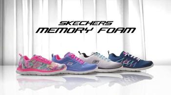 Skechers Memory Foam TV Spot, 'Dream Come True' Featuring Kelly Brook - Thumbnail 8
