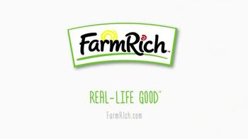 Farm Rich Mozzarella Sticks TV Spot, 'Consequences' - Thumbnail 8