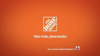 The Home Depot TV Spot, 'Cambiar tu Casa' [Spanish] - Thumbnail 10