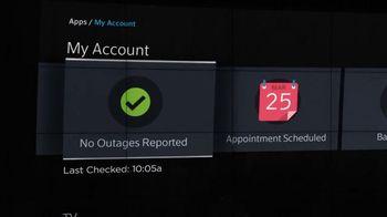 Xfinity TV Spot, 'Manage Your Account' - Thumbnail 5