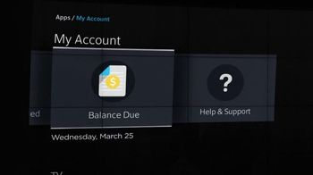 Xfinity TV Spot, 'Manage Your Account' - Thumbnail 6