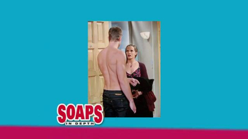 CBS Soaps in Depth TV Spot, 'Page Turning Drama' - Thumbnail 4