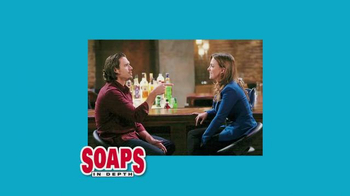 CBS Soaps in Depth TV Spot, 'Page Turning Drama' - Thumbnail 5