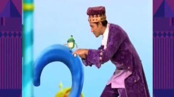 NickJr.com/Majesty TV Spot, 'Your Majesty Month' - Thumbnail 6