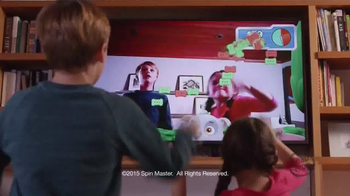 LeapTV TV Spot, 'Great Games for Girls' - Thumbnail 6