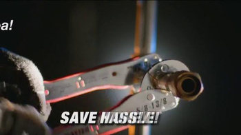 Master Wrench TV Spot, 'Waste Time No More' - Thumbnail 8