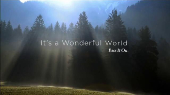 Values.com TV Spot, 'What a Wonderful World' Song by Louie Armstrong - Thumbnail 10