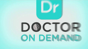 Doctor on Demand TV Spot, 'Medical and Psychological Help' - Thumbnail 1
