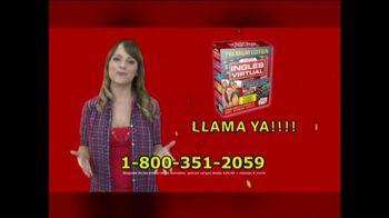 Inglés Virtual TV Spot, 'Totalmente Gratis' [Spanish]