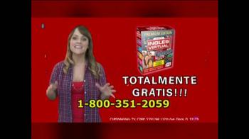 Inglés Virtual TV Spot, 'Totalmente Gratis' [Spanish] - Thumbnail 9
