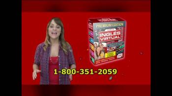 Inglés Virtual TV Spot, 'Totalmente Gratis' [Spanish] - Thumbnail 3