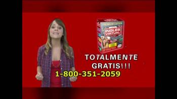 Inglés Virtual TV Spot, 'Totalmente Gratis' [Spanish] - Thumbnail 7