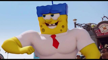 The SpongeBob Movie: Sponge Out of Water - Alternate Trailer 52
