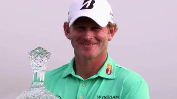 Bridgestone Golf TV Spot, '2015 AT&T Pebble Beach' Feat. Brandt Snedeker - Thumbnail 9