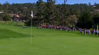 Bridgestone Golf TV Spot, '2015 AT&T Pebble Beach' Feat. Brandt Snedeker - Thumbnail 2