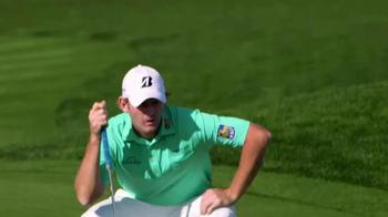 Bridgestone Golf TV Spot, '2015 AT&T Pebble Beach' Feat. Brandt Snedeker - Thumbnail 3