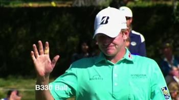 Bridgestone Golf TV Spot, '2015 AT&T Pebble Beach' Feat. Brandt Snedeker - Thumbnail 4