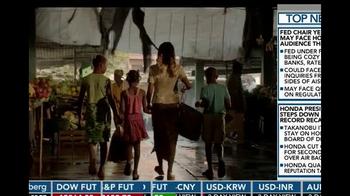 Bank of America TV Spot, 'New Fire'