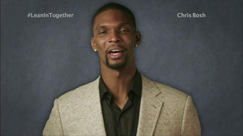 LeanIn Together TV Spot, 'NBA & WNBA Stars Are In ? Are You?' - Thumbnail 2