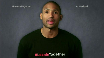 LeanIn Together TV Spot, 'NBA & WNBA Stars Are In ? Are You?' - Thumbnail 5