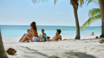Corona Extra TV Spot, 'Release' Song by The Head and the Heart - Thumbnail 5