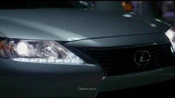 Lexus Command Performance Sales Event TV Spot, 'Come Experience' - Thumbnail 2