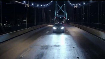 Lexus Command Performance Sales Event TV Spot, 'Come Experience' - Thumbnail 6
