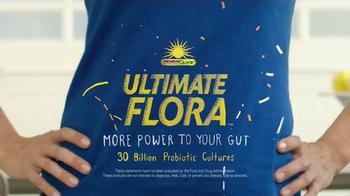 Renew Life Ultimate Flora TV Spot, 'More Power' - Thumbnail 8