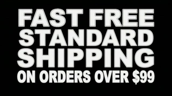Fast Free Standard Shipping thumbnail