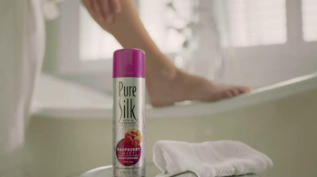 Pure Silk TV Spot, 'Smooth' - Thumbnail 4