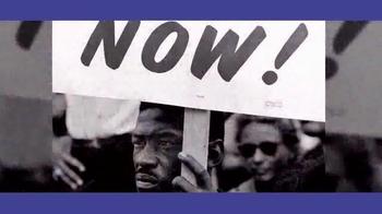 WEtv.com TV Spot, 'Black History Month' - Thumbnail 4