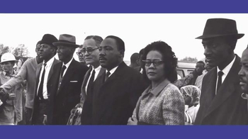 WEtv.com TV Spot, 'Black History Month' - Thumbnail 6