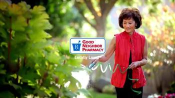 Good Neighbor Pharmacy TV Spot, 'The Secret' - Thumbnail 7
