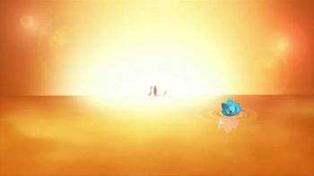 Dial Miracle Oil Body Wash TV Spot, 'Restorative Power' - Thumbnail 1