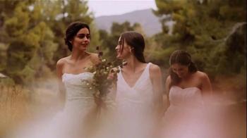 David's Bridal TV Spot, 'The Biggest Bridal Sale of the Year' - Thumbnail 5