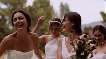 David's Bridal TV Spot, 'The Biggest Bridal Sale of the Year' - Thumbnail 7