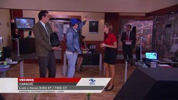 XFINITY Latino TV Spot, 'Entrevistas Exclusivas' Con Mary Gamarra [Spanish] - 25 commercial airings