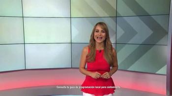XFINITY Latino TV Spot, 'Entrevistas Exclusivas' Con Mary Gamarra [Spanish] - Thumbnail 7