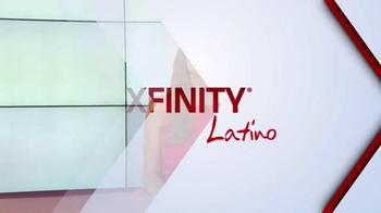 XFINITY Latino TV Spot, 'Entrevistas Exclusivas' Con Mary Gamarra [Spanish] - Thumbnail 1